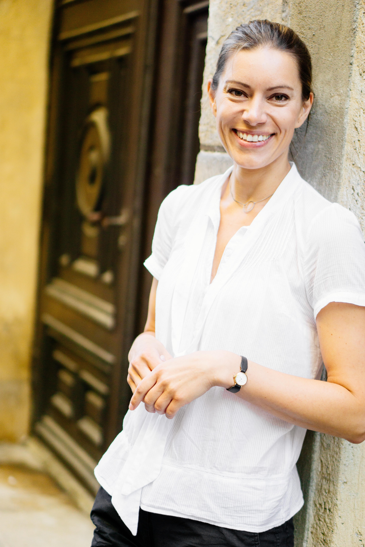Barbara Lehner Schauspielerin