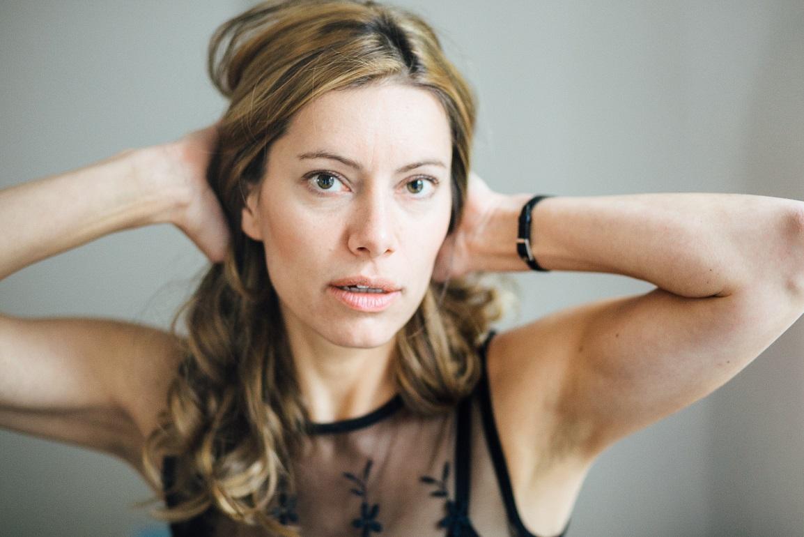 Barbara Lehner (c)Carmen Trappenberg