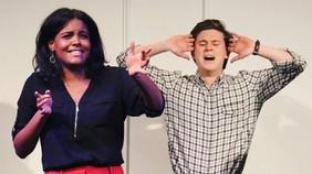 """MINt: Season 21"" at Annoyance Theatre"