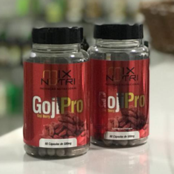 Goji Pro 500mg