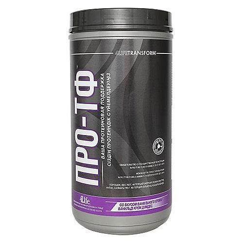 ПРО-ТФ, протеиновый коктейль