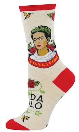 Viva La Frida - Heather Ivory