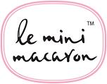 Le Mini Macaron Gel Nail Kit