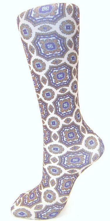 Natural Madrid - Compression Socks