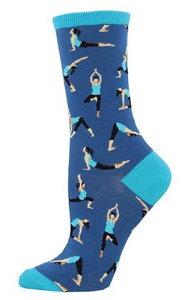 Yoga People - Blueberry