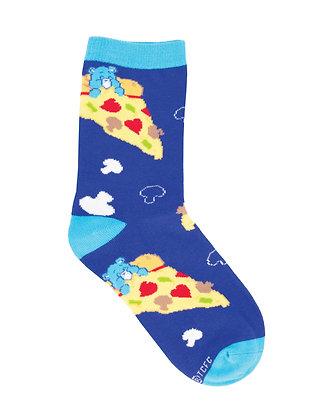 Care Bears, Pizza Dreams - Blue, Kids
