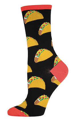 Tacos - Black