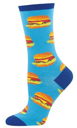 Good Burger - Blue