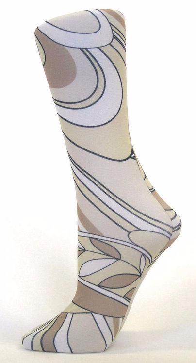 Natural Tides - Compression Socks