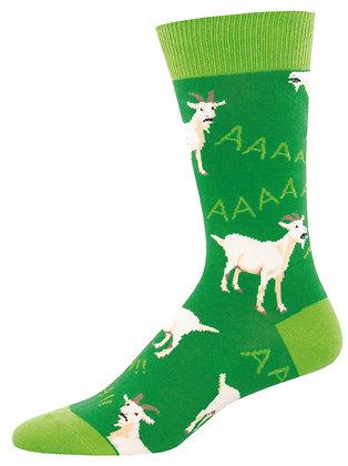 Screaming Goats - Green