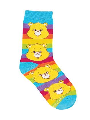 Care Bears, Funshine - Yellow, Kids