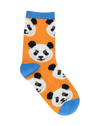 Pandawesome - Orange, Baby