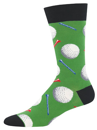 Tee It Up - Green