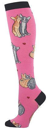 Kitty Love- Pink
