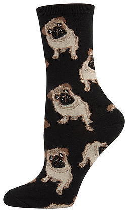Pugs - Black