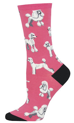 Oodles of Poodles - Pink