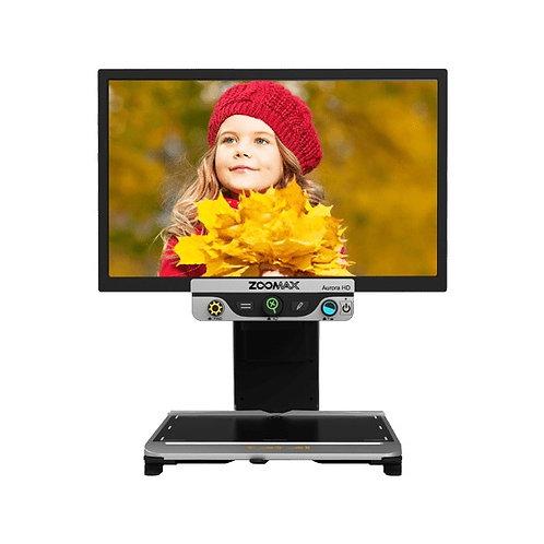 Télé-agrandisseur Zoomax Aurora HD