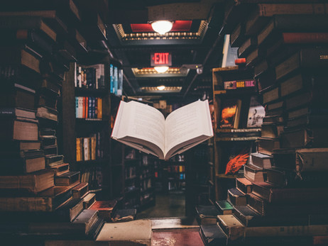 My Top 3 Non-Fiction Books for Inquisitiveness