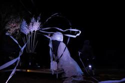 Le son des cendres - Festival de théatre de rue de Lachine 11