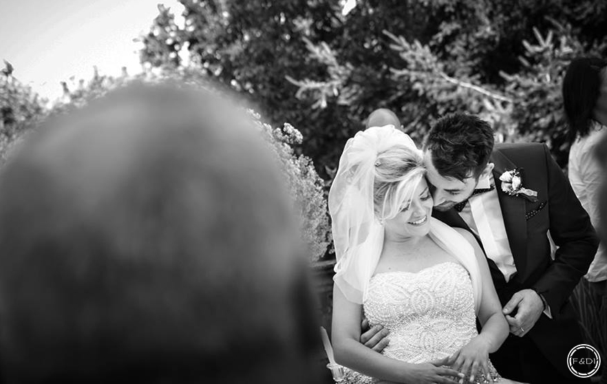 F&DI Photographers | matrimoni
