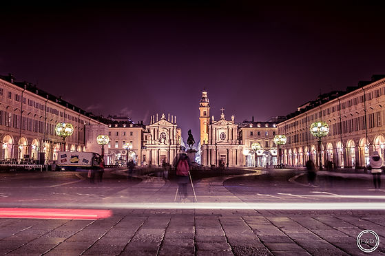 F&DI Photographers | paesaggi Torino