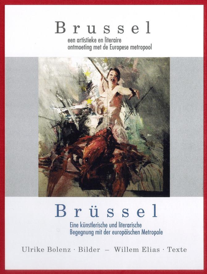 Buchvorstellung 'BRÜSSEL'                                                       Autoren: Ulr