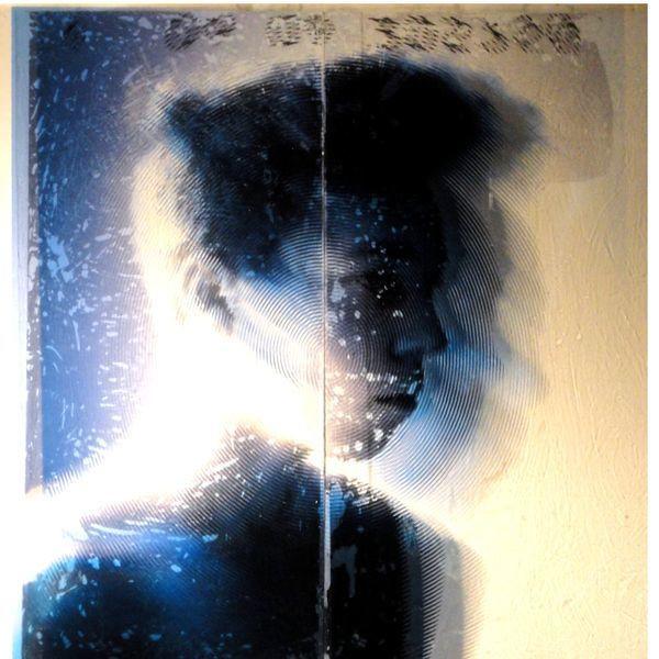 """Solo-Exhibition 16.10. - 13.11.2016 - 'Galerij De Mijlpaal"""" , Heusden"""