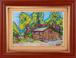 Turner Cabin