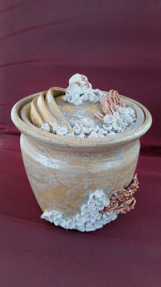 Sea Canister