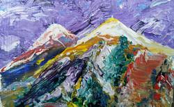 Peaks of Kaslo