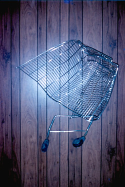 The Supermarket Rush