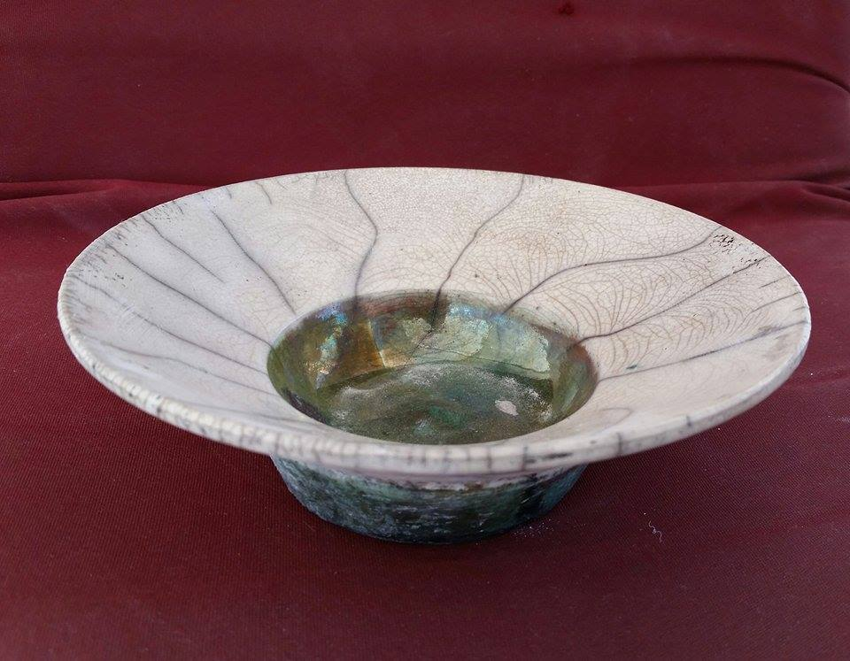 Sushi & Wasabi Bowl