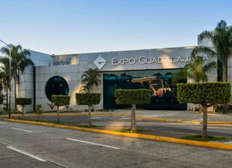 Hospedaje cerca de expo Guadalajara.