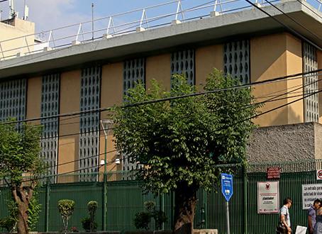 Alojamiento cerca de la embajada de Estados Unidos en Guadalajara.