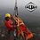 Thumbnail: Sked® Basic Rescue System – International Orange