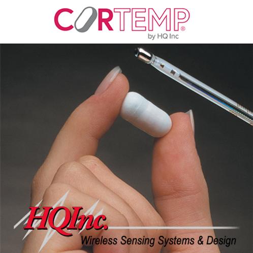 CorTemp®  Core Body Temperature Monitoring System