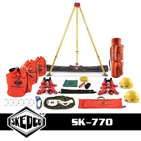 SKEDCO SKED-EVAC® CSR KIT