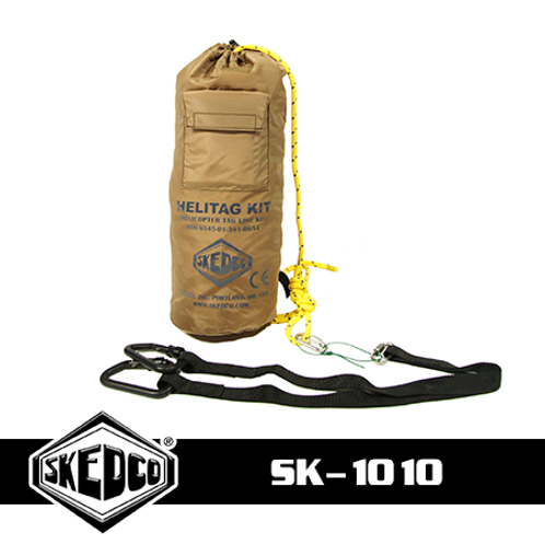 Skedco Helitag Helicopter Tag Line Kit