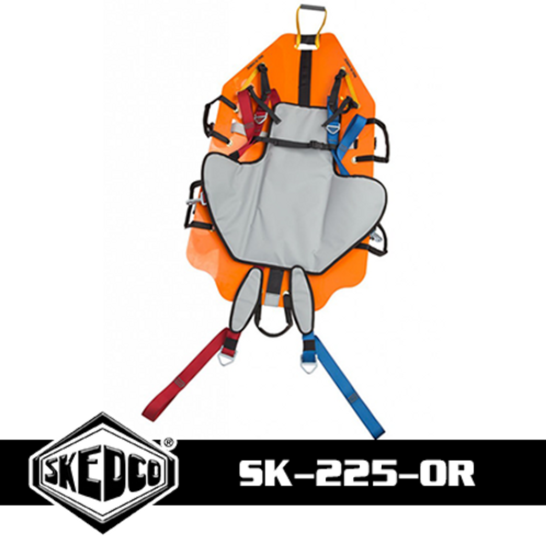 SKEDCO/CMC RESCUE DRAG-N-LIFT HARNESS™
