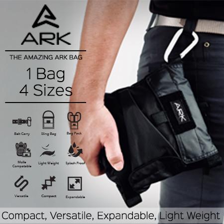 Amazing ARK Bag