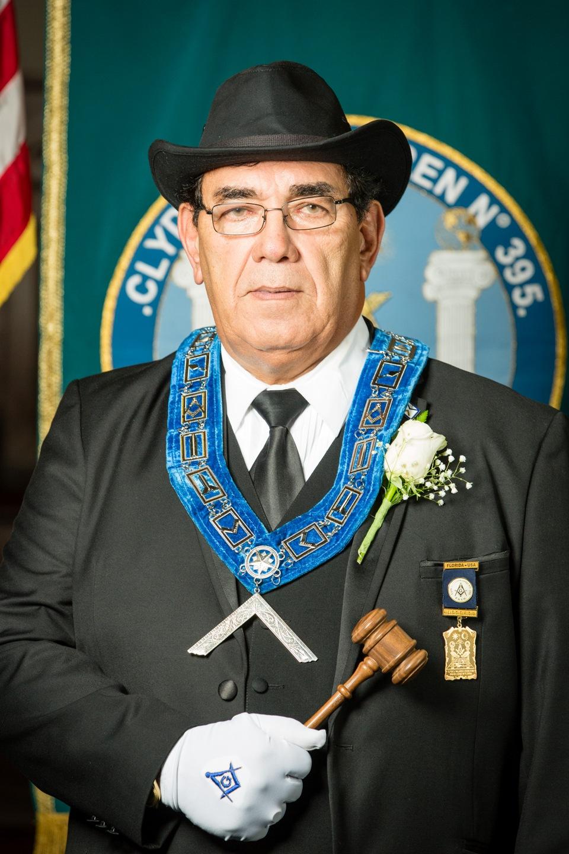 VM Cesar Machicao