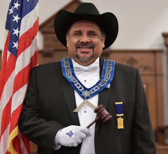 VM Carlos Enrique Garcia