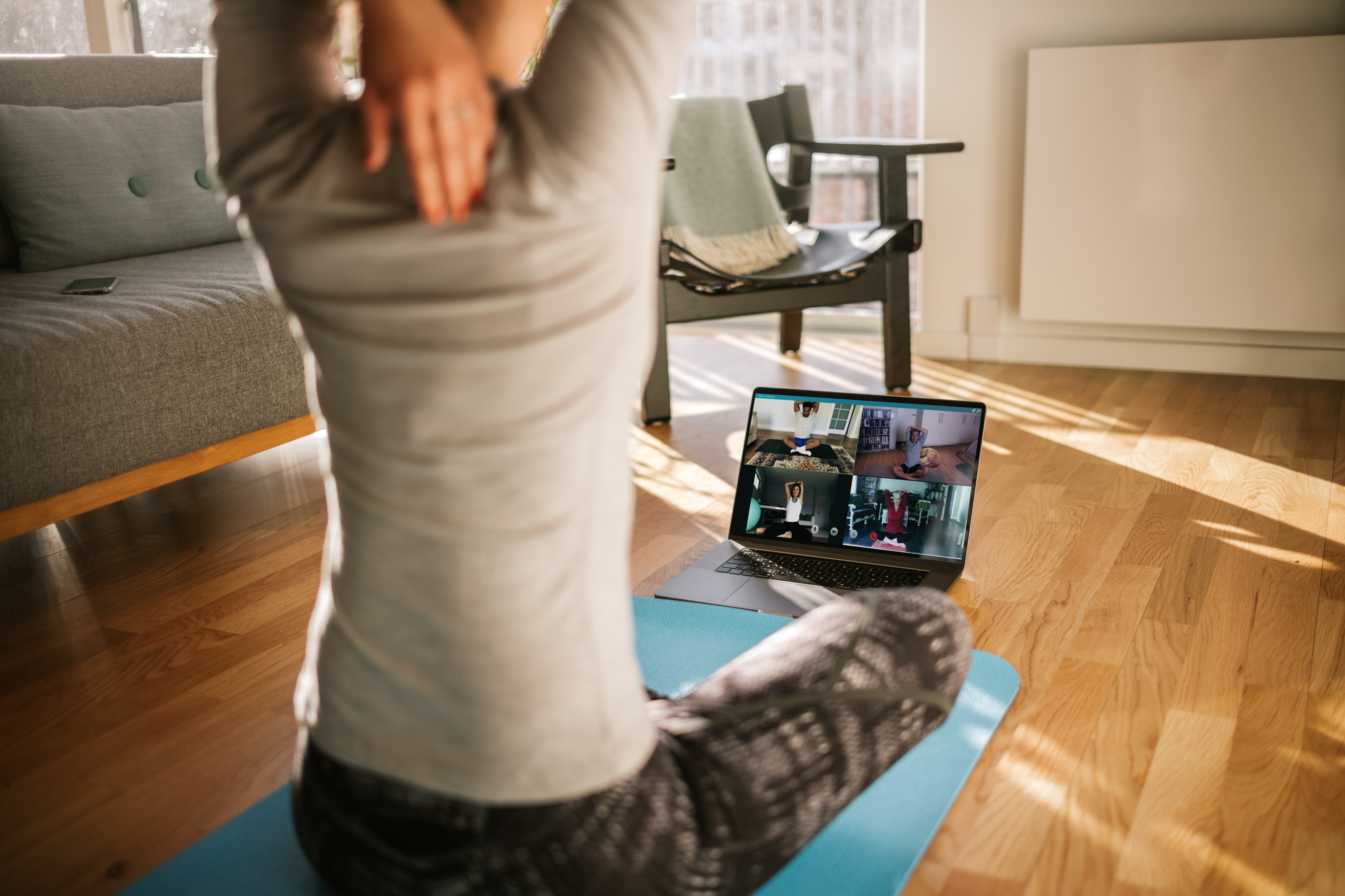 Online Strength and Stretch