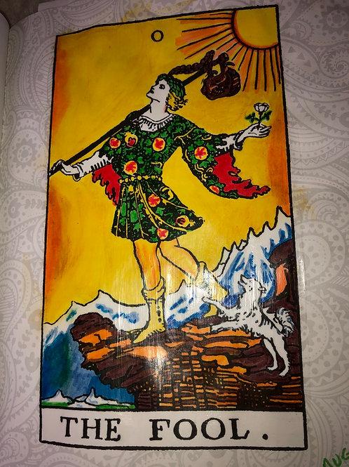 Tarot / Angel Reading