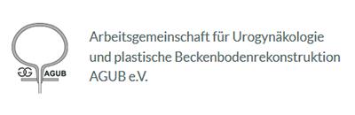 Arbeitsgmeinschat für Urogynäkologie und plastische Beckenboderekonstruktion AGUB e.V.