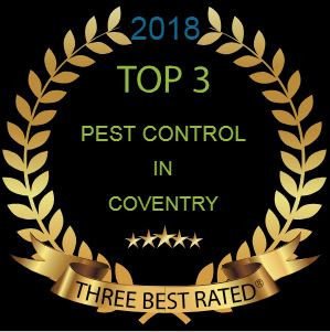 Pest Control Service Coventry