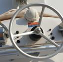 fly tower steering