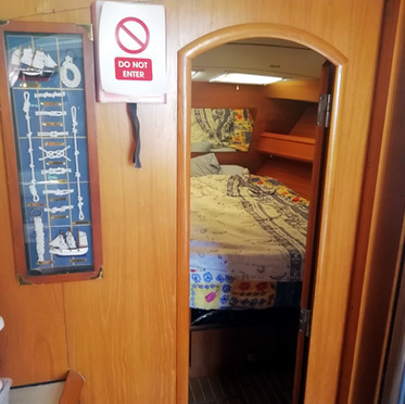 Entrance to master cabin.jpg