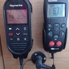 10. Salon - VHF and Smart controller.jpe
