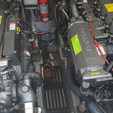 yanamr engines